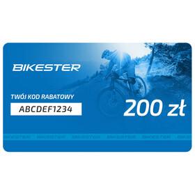 Bikester Karta upominkowa 200 zł